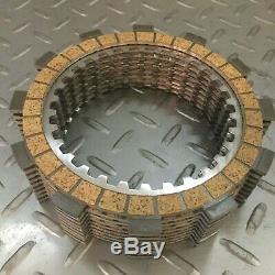 2014-2018 Yamaha YZ250F Hinson Clutch Basket KIT Complete 14-15 YZ 250F YZF250