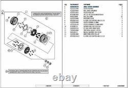45232100144 OEM FULL CLUTCH KIT KTM SX50 2013 2020, Husqvarna TC50 2017- 2020
