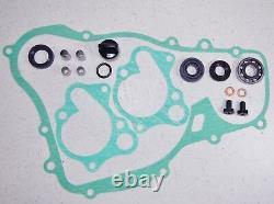 85-86 Honda CR125R CR125 Clutch Cover & Water Pump Housing Gasket Kit 5031-104