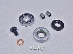 85-86 Honda CR500R CR500 CR 500 500R Clutch Cover/Water Pump Housing Gasket Kit