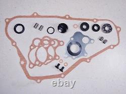 87-88 Honda CR500R CR500 Clutch Cover/Water Pump Housing Gasket Kit 5031-103