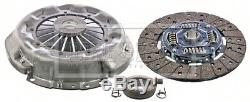 ASTON MARTIN V8 VANTAGE 5.3 Clutch Kit 3pc (Cover+Plate+Releaser) 72 to 89 40HCA