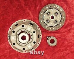 AUSTIN A40 Cambridge 1200 CLUTCH KIT (Plate, Cover, Release Bearing) (54- 56)