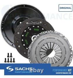 Audi S1 8X Sachs SMF Flywheel And Uprated Clutch Cover and Plate Kit