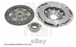 BLUE PRINT Clutch Kit 190mm 19 teeth for TOYOTA AYGO CITROEN C1 ADT330246