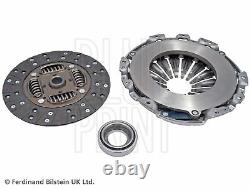 Blue Print Complete Clutch Kit Oe Replacement Adn130246