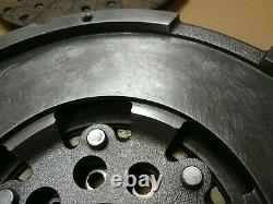 CLUTCH COVER DISC FLYWHEEL SLAVE SET KIT for 2010-15 CAMARO 3.6L V6