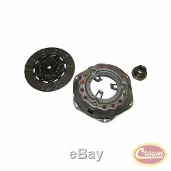 Clutch Cover Kit Crown# 3184909K