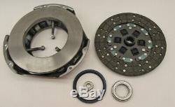 Clutch Disc and Cover Kit New 3SPDCLTKIT FJ40 FJ45 BJ40 FJ55