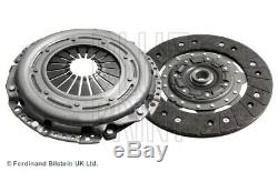 Clutch Kit 2 piece (Cover+Plate) 240mm ADW1930109 Blue Print 055562385 055568851