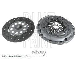 Clutch Kit 2 piece (Cover+Plate) fits HYUNDAI SANTA FE Mk2 2.2D 06 to 09 261mm