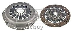 Clutch Kit 2 piece (Cover+Plate) fits LOTUS ELITE 2.0 74 to 80 907 5 Speed MTM