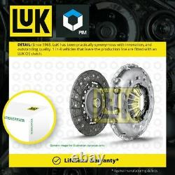 Clutch Kit 2 piece (Cover+Plate) fits MERCEDES A160 W169 1.5 09 to 12 M266.920