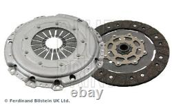 Clutch Kit 2 piece (Cover+Plate) fits PEUGEOT 5008 1.6D 10 to 17 240mm ADL New