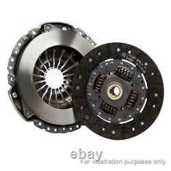 Clutch Kit 2 piece (Cover+Plate) fits VAUXHALL ANTARA L07 2.2D 2010 on 250mm New