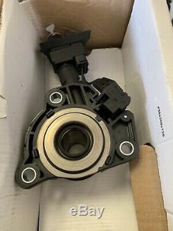 Clutch Kit 3pc (Cover+Plate+CSC) 240mm 624352734 LuK Schaffler Genuine Peugot