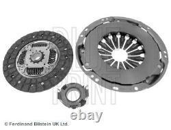 Clutch Kit 3pc (Cover+Plate+Releaser) ADT330253 Blue Print 3121042021 Quality