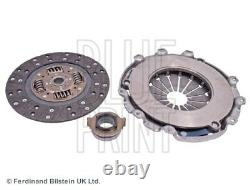 Clutch Kit 3pc (Cover+Plate+Releaser) fits FORD RANGER 2.5D 99 to 06 ADL 1365314