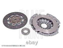 Clutch Kit 3pc (Cover+Plate+Releaser) fits NISSAN SKYLINE R33 2.5 96 to 98 ADL