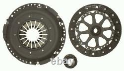 Clutch Kit 3pc (Cover+Plate+Releaser) fits PORSCHE BOXSTER 986 2.7 99 to 04 New