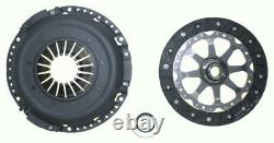 Clutch Kit 3pc (Cover+Plate+Releaser) fits PORSCHE BOXSTER 986 3.2 99 to 04 New