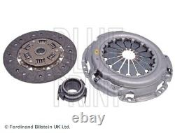 Clutch Kit 3pc (Cover+Plate+Releaser) fits TOYOTA SUPRA JZA80 3.0 93 to 02 ADL