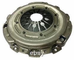 Clutch Kit And Csc For Vauxhall Zafira Mpv 1.9 Cdti
