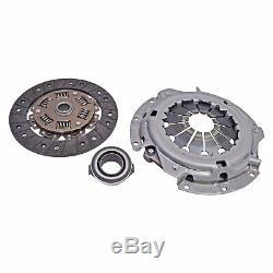 Clutch Kit Fits Mazda RX-8 FE SE SE OE N31716410S2 Blue Print ADM53076