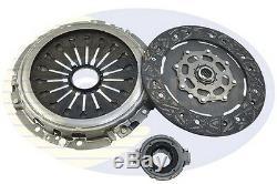 Clutch Kit For Alfa Romeo 145 146 147 156 166 Gt 1.9 Jtd Fiat Marea 2.4 2.4