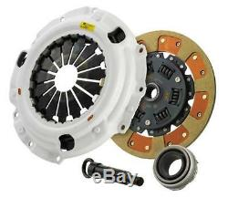 Clutch Masters 10-11 VW GTI (Mk6) 2.0T TSI 6spd FX300 Clutch Kit with Cover Disc a