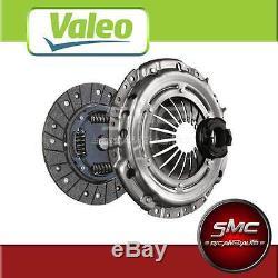 Clutch set complete VALEO ALFA ROMEO 156 (932) 1.9 JTD KW 110 CV 150
