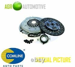 Comline Complete Clutch Kit Oe Replacement Eck334