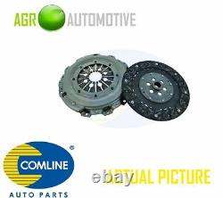 Comline Complete Clutch Kit Oe Replacement Eck396