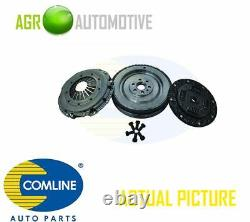 Comline Complete Clutch Smf Conversion Kit Oe Replacement Eck369f