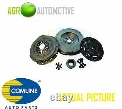 Comline Complete Clutch Smf Conversion Kit Oe Replacement Eck371f