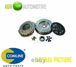 Comline Complete Clutch Smf Conversion Kit Oe Replacement Eck375f