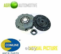 Comline Complete Service Clutch Kit For Smf Oe Replacement Eck368-sk