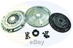 Comline Solid Mass Flywheel Clutch Kit Conversion ECK228F 5 YEAR WARRANTY
