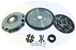 Comline Solid Mass Flywheel Clutch Kit Conversion ECK430F 5 YEAR WARRANTY