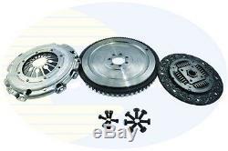 Comline Solid Mass Flywheel Clutch Kit Conversion ECK431F 5 YEAR WARRANTY