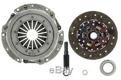 Datsun Roadster Exedy Clutch Kit with HD 600kg Cover fits 1600 2000 PL 510 521 620
