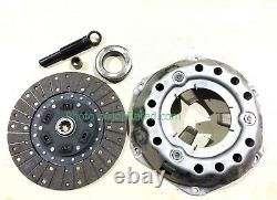 Dodge Truck 1962 66 67 1968 New Clutch Kit 11x1x10sp Cover, disc, bearing, tool