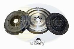 Dual Mass Solid Flywheel Conversion Clutch 1.9 Tdi Ajm Awx Avf Atj
