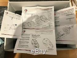 Ducabike Clutch Cover Kit, Ducati