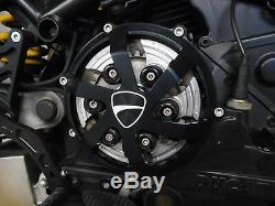Ducati Monster Supersport 916 999 1098 S2R 1100 Kupplungsdeckel Druckplatte