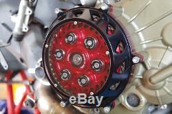 Ducati Panigale 1199/1299 Umbaukit Trockenkupplung Plug and Play komplett NEU