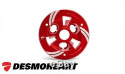 Ducati Panigale V4 / V4S Ducabike Clutch Cover KIT (Cover + Plate + Spring)