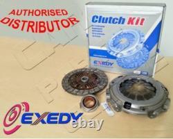 Exedy Clutch Kit Honda CIVIC Mk7 01-05 1.6 D16v1 Ep2 Cover Disc Bearing Kit