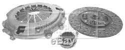 FORD RANGER 2.5D Clutch Kit 3pc (Cover+Plate+Releaser) 99 to 06 WL-T B&B Quality