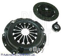 Fit with MAZDA RX 8 BLUE PRINT Clutch Kit ADM53076 2.6 10/03-06/12